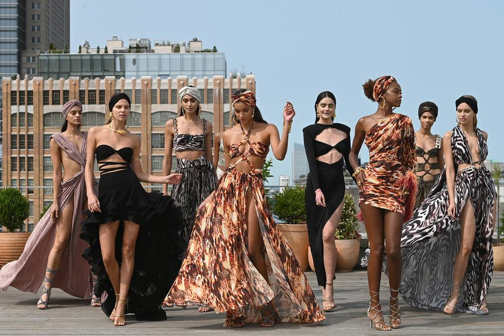 Bronx & Banco kolekcija za proleće/leto 2021: Modeli za hrabre, prefinjene dame!