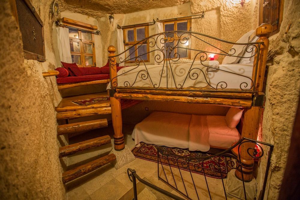 Pećina u Kapadokiji je pravi hit: Zašto su svi spremni da bogato plate da bi spavali ovde?