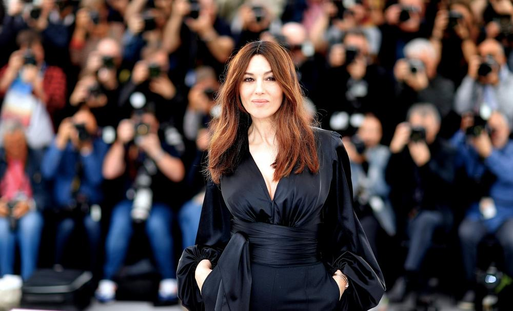 Jednom diva, zauvek diva: Bezvremenska elegancija i minimalistički stil Monike Beluči su modna lekcija!(FOTO)