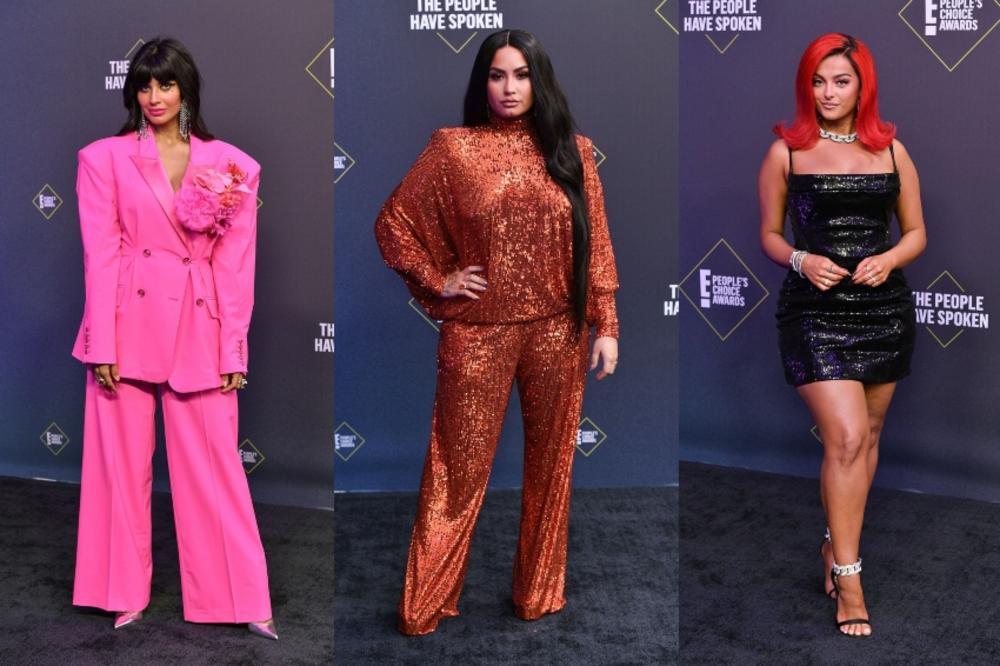 Slavne dame prošetale crvenim tepihom i ostavile modne kritičare u čudu: Ne zna se koja je lošije obučena!