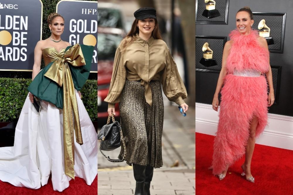Modni stručnjaci presudili: Ovo su najgore obučene žene u 2020. godini!