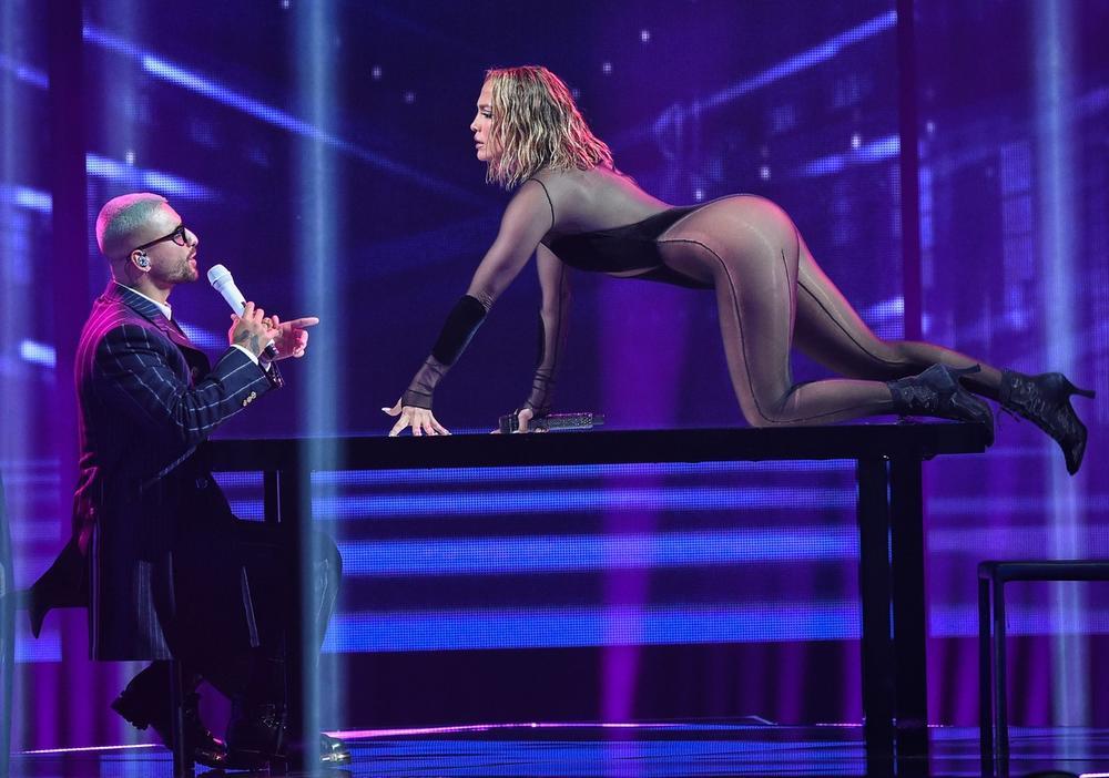 Dodela muzičkih nagrada 2020: Zašto ceo svet priča o ovome? (FOTO)