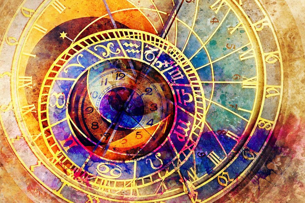 Astrologija, Zodijak, Horoskop