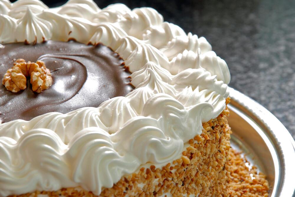 torta sao rasima