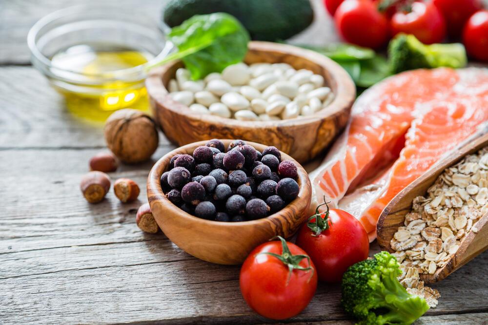 Dijeta, Hrana, Naminrice, Zdrava ishrana