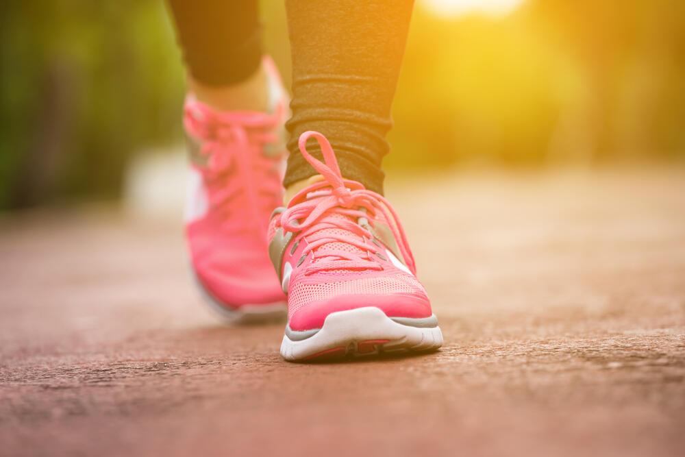 Patike, Šetnja, Sport, Vežbanje