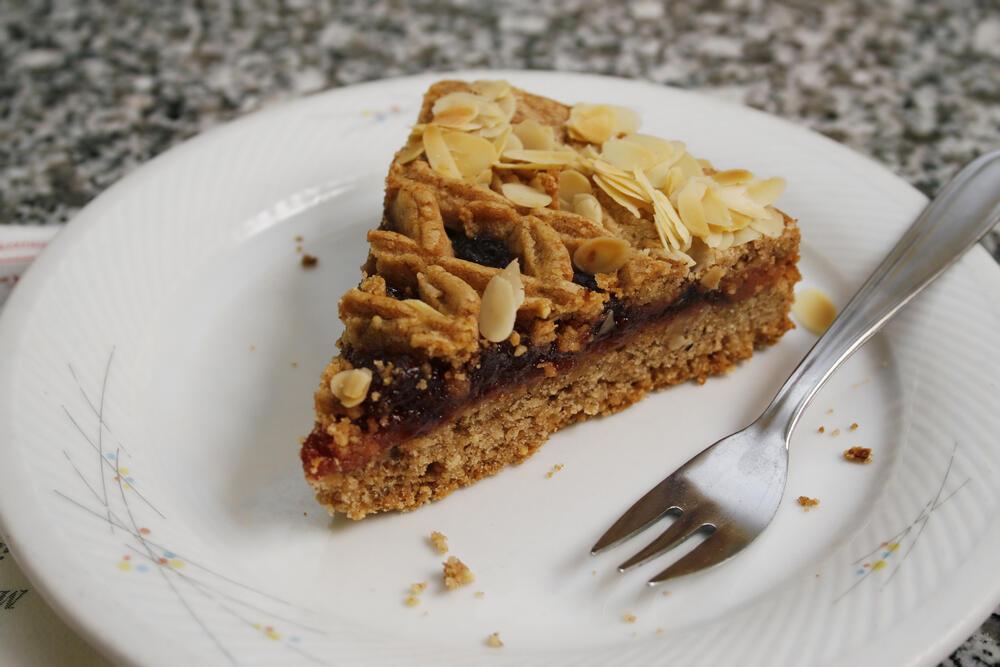 Lincer torta