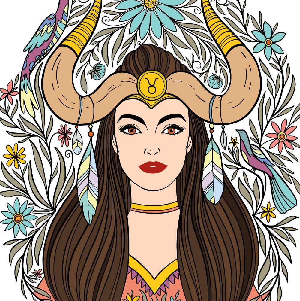 Horoskop, Bik