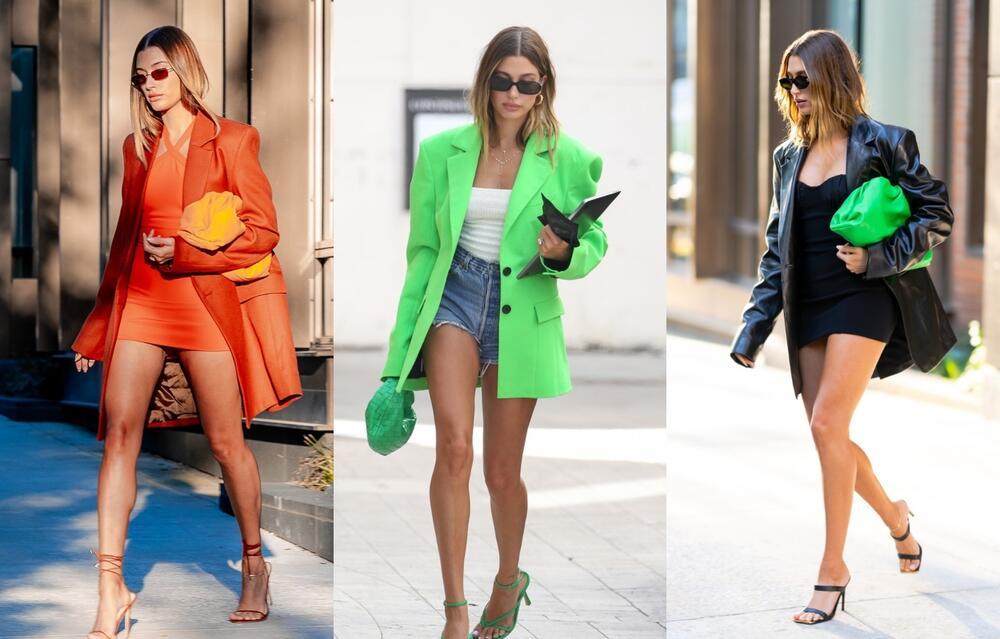 10 NAJBOLJIH AUTFITA U REŽIJI HEJLI BIBER: Ove odevne kombinacije ćete odmah poželeti da iskopirate!
