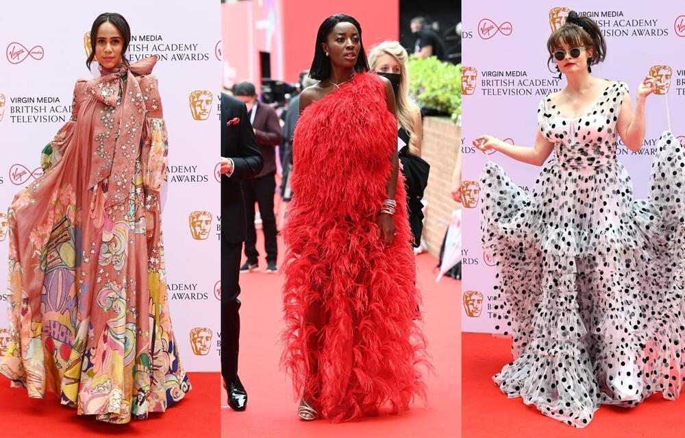 PRAVI MODNI CIRKUS: Održana dodela BAFTA nagrada, o stajlinzima ovih dama bruji ceo svet!
