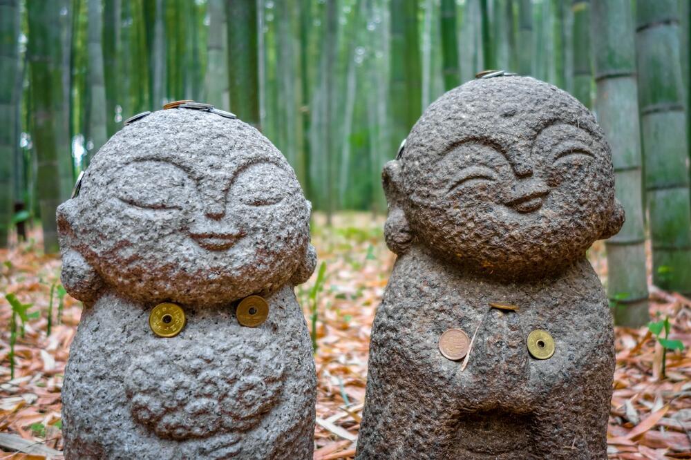 ČUDO PRIRODE U JAPANU: Nestvarna bambusova šuma, omiljeno mesto za meditaciju - besplatno i otvoreno 24 sata!