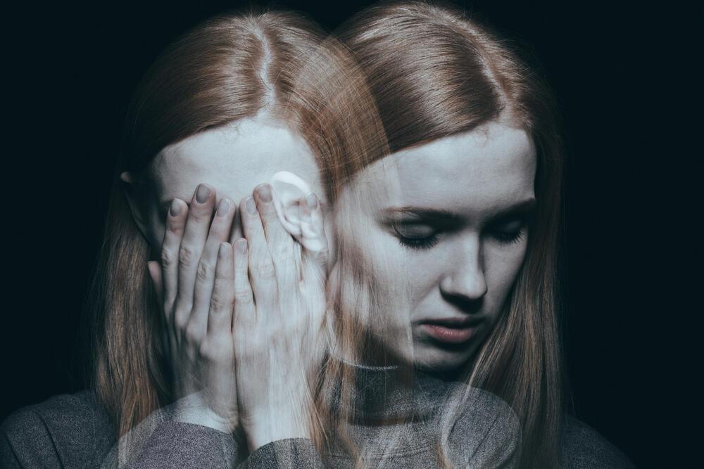Bipolarni poremećaj: Od teške depresije do manične euforije